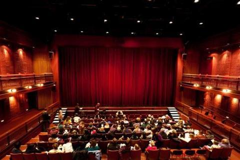 Co Op High School Theater Yale Undergraduate Production