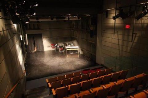 davenport pierson auditorium yale undergraduate production